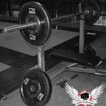 Fight Club Gym San Juan del Sur