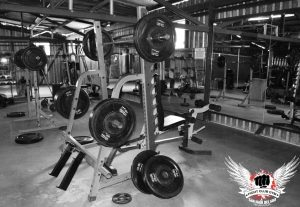 Fight Club Gym San Juan del Sur